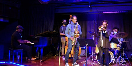 The Mario Abney Quintet Live @ Cafe Instanbul This Wednesday tickets