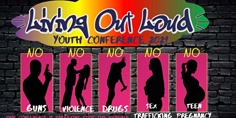 Living Out Loud Youth & Young Adult Conference tickets