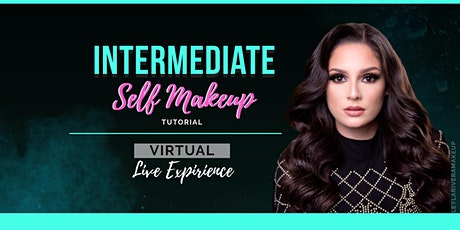 INTERMEDIATE SELF MAKEUP TUTORIAL ONLINE entradas