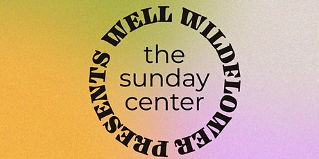The Sunday Center: a virtual pocket of peace for women of color. tickets