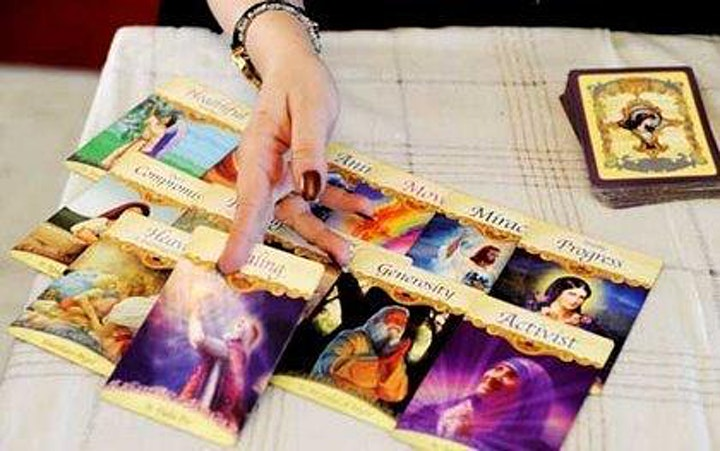 Rock Your World Psychic & Holistic Fair - Waterford 2
