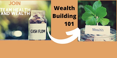 Wealth Building 101 tickets