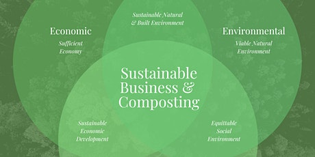 Sustainable Business and Composting tickets
