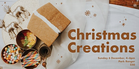 Christmas Creations tickets