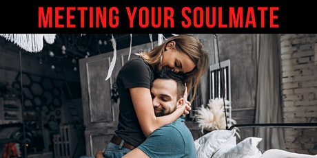 How to Attract Your Soulmate Masterclass tickets