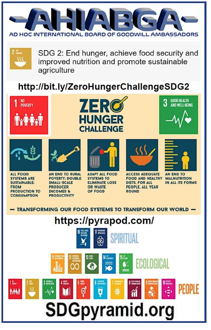 Encounter AHIABGA Decade of Action on the SDGs image