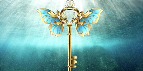 The Abundant Life Key tickets