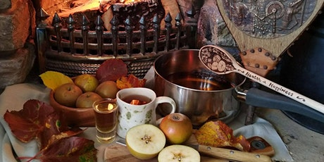 New Year's Eve Wassail tickets
