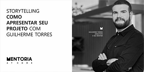 Mentoria At Home com Guilherme Torres tickets