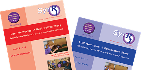 Using the 'Lost Memories' Ages 4-11 Teachers Guide and Student Workbooks tickets