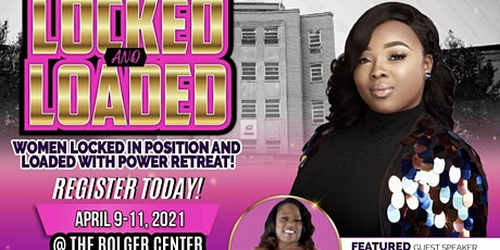 WOMEN LOCKED AND LOADED RETREAT tickets