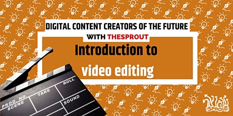 Introduction to video editing entradas