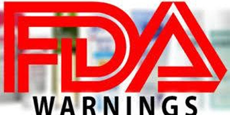 FDA Warnings - common trends and observations and how to prepare for FDA tickets