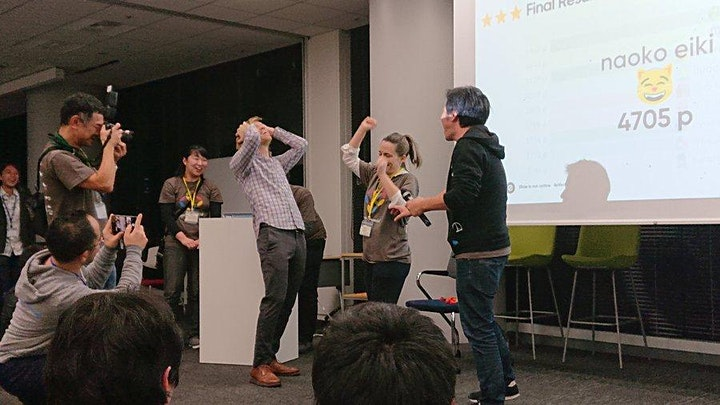 All the Trailblazer Community together: How does Japan do it? image
