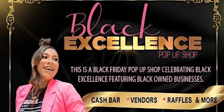 Boss Bae Black Excellence Pop Up Shop tickets