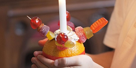 Christingle Café Church 11am tickets