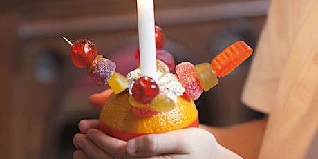 Christingle Café Church 1pm tickets