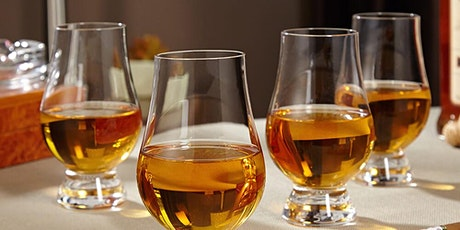 Whiskey Tasting Masterclass for Beginners tickets