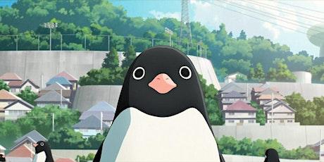 Penguin Highway (Japanese audio) [ペンギン・ハイウェイ] Japan FIlm Festival 2020 tickets