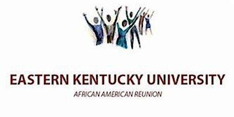 EKU AFRICAN AMERICAN REUNION (EKU-AAR) FREE VIRTUAL PARTY tickets
