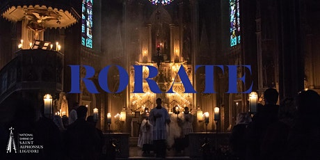 Rorate, 12 December  2020 tickets