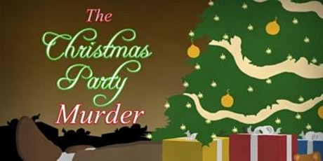 Christmas Party Murder Mystery Game tickets