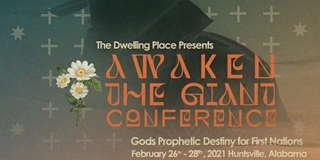 Awakening the Giant Conference tickets