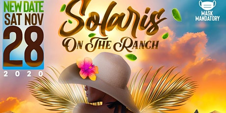SOLARIS tickets