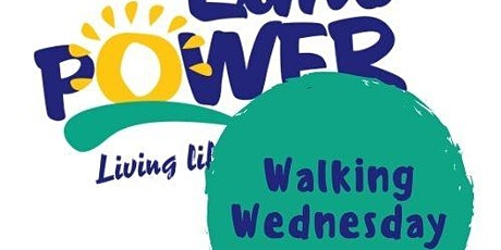 Walking Wednesday tickets