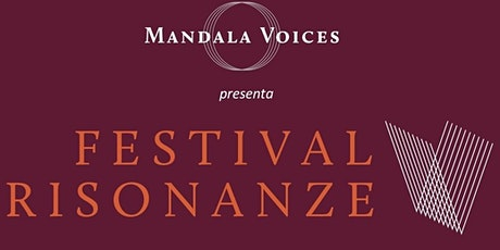 FESTIVAL RISONANZE - Live Streaming Workshops & Concerts tickets