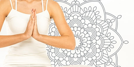 Kundalini Yoga Explained ~ Theory & Practice ~ tickets