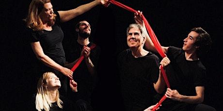 Red Thread Playback Theatre - December 19 tickets