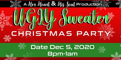 UGLY Sweater Christmas Party tickets