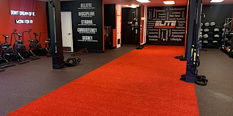 Elite Performance Grand Opening! tickets
