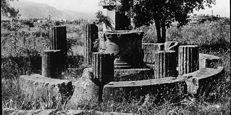 How did it all start - the earliest centuries of Pompeii tickets