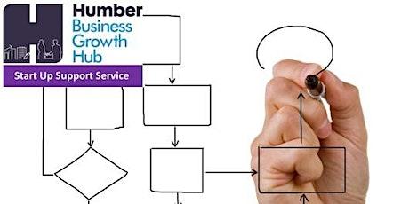 Part 1: Business Planning tickets