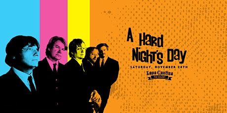 Hard Night's Day [4-Ticket Minimum for a Table] tickets
