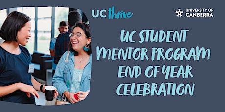 UC Student Mentor Program EOY Celebration tickets