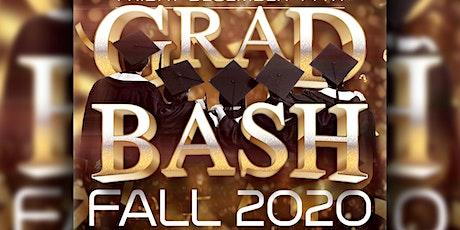 GRAD BASH 2020 AT BAJAS tickets