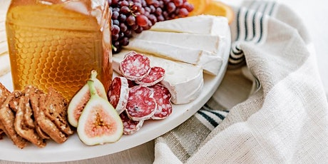 Christmas Charcuterie 101 at Little Details tickets