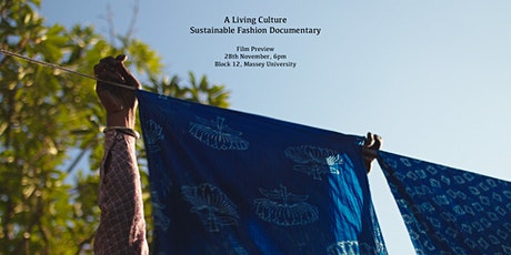 A Living Culture Documentary Preview tickets