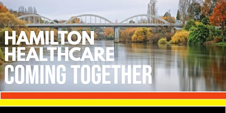 Hamilton Healthcare Coming Together tickets