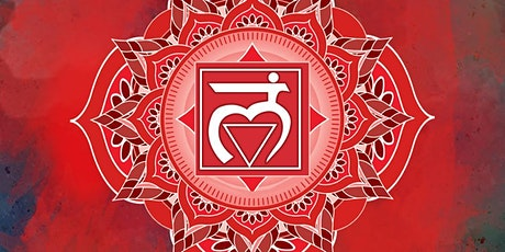 Chakra Series: Muladhara/ Root Chakra tickets
