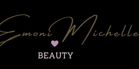 Emoni Michelle Beauty Virtual Makeup Class tickets