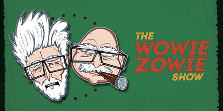 The Wowie Zowie Variety Show tickets