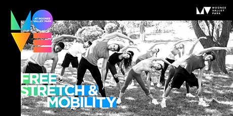 MOVE Stretch & Mobility tickets
