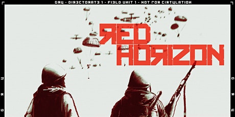 Red Horizon - Cold War MilSim tickets