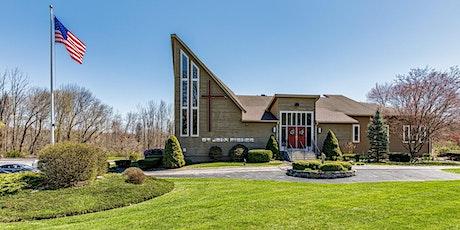 Saturday Vigil Mass ~ January 2, 2021 tickets