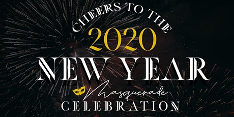 New Year's Eve Celebration tickets