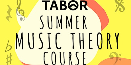 Summer Music Theory Course tickets